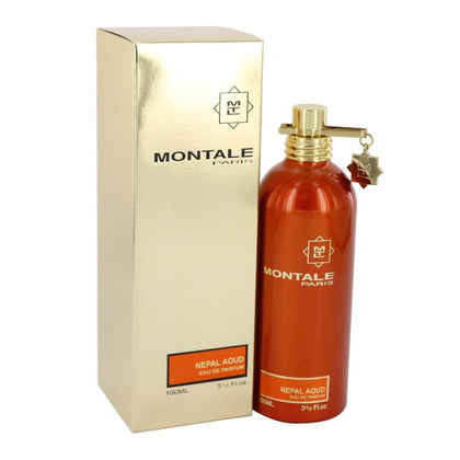 Montale Nepal Aoud Eau De Perfume For Women 100ml
