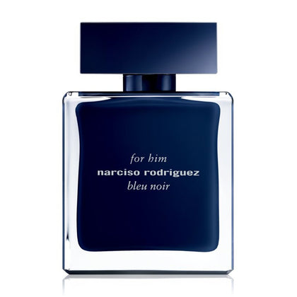 Narciso Rodriguez For Him Bleu Noir Eau De Toilette For Men - 100ml
