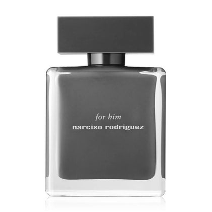 Narciso Rodrigues Gray For Him Eau De Toilette For Men - 100ml