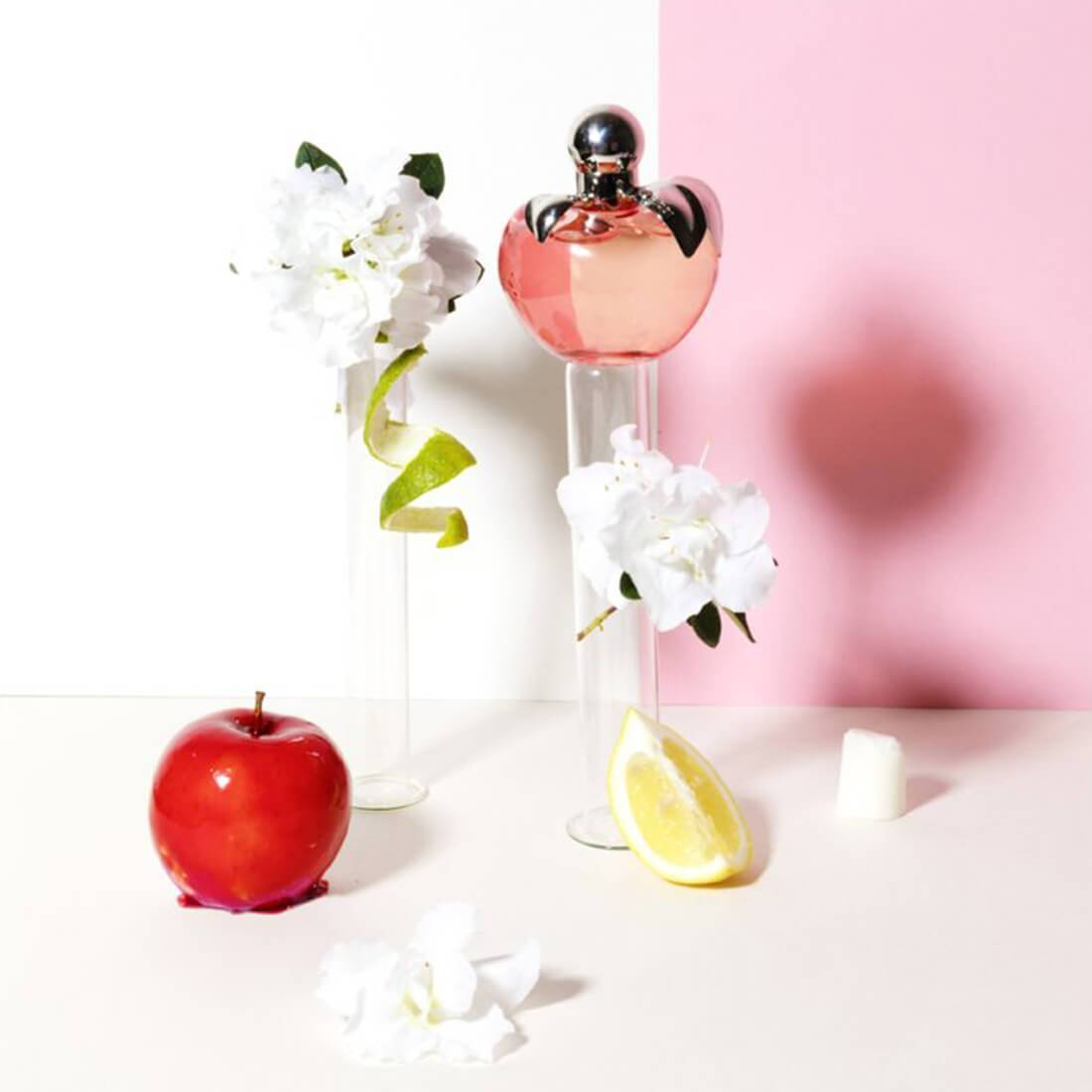 Nina Ricci Nina Apple Eau De Toilette For Women - 80ml