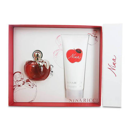 Nina Ricci Nina For Women Gift Set