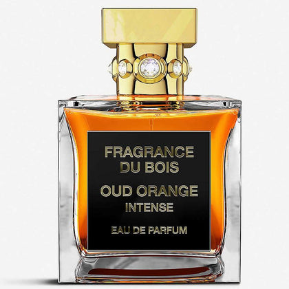 FRAGRANCE DU BOIS Oud Orange Intense Eau de Parfum 50ml