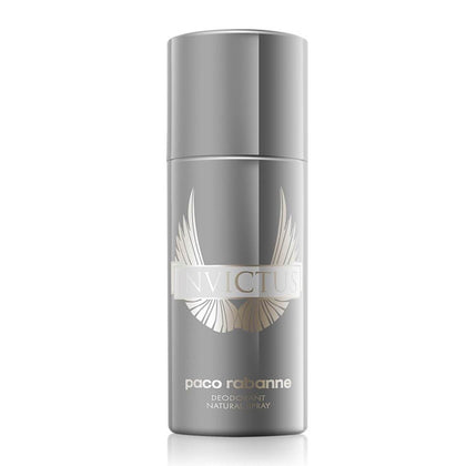 Paco Rabanne Invictus Deodorant For Men - 150ml