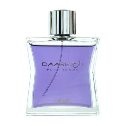 Rasasi Daareej Men Perfume - 100ml