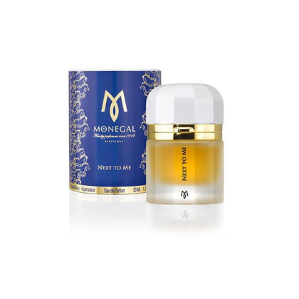 Ramon Monegal Next To Me Extrait De Parfum 50ml