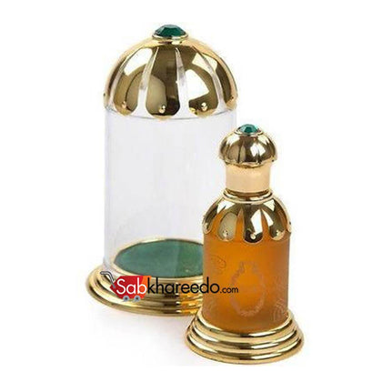Rasasi Attar Mubakhar Attar - 20 ml