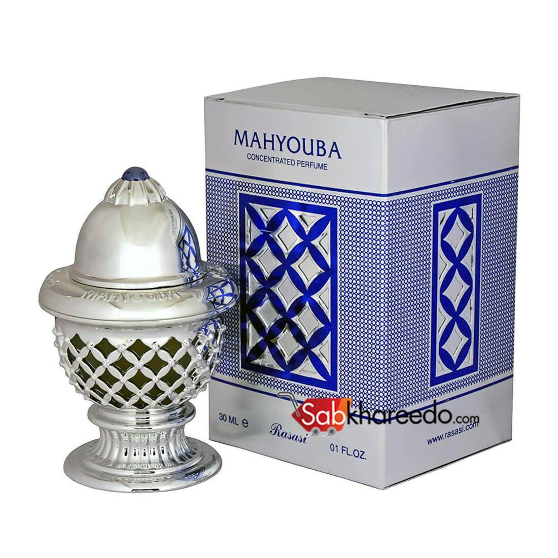 Rasasi Mahyouba Attar - 30ml