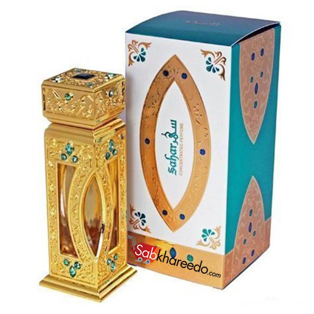 Rasasi Sahar Attar - 18ml