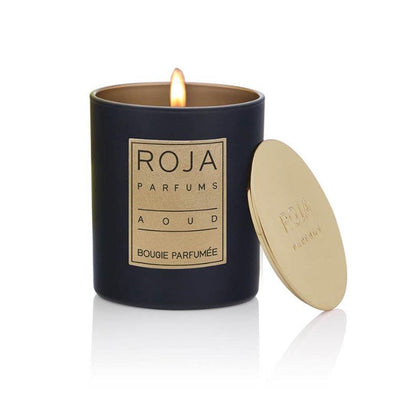 Roja Aoud candle 220gm