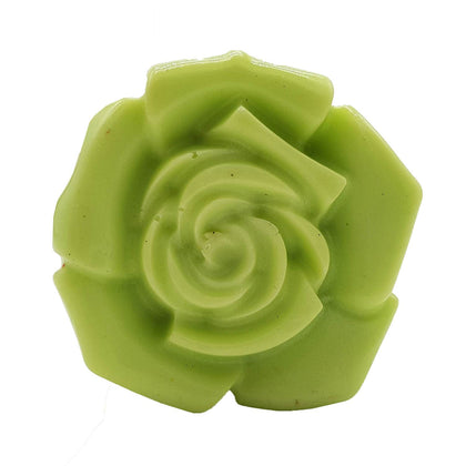 Organic ALOEVERA & ROSE Soap