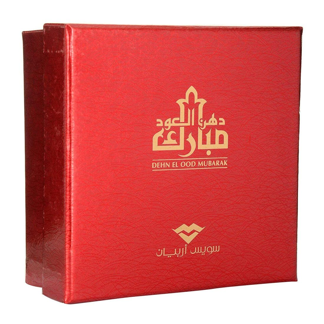 Swiss Arabian Dehn El Oud Mubarak Attar 6ml