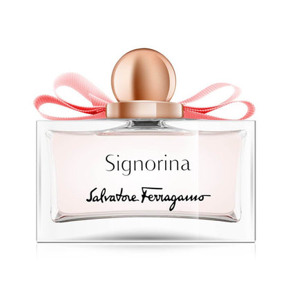 Salvatore Ferragamo Signorina EDP Perfume For Women - 100ml