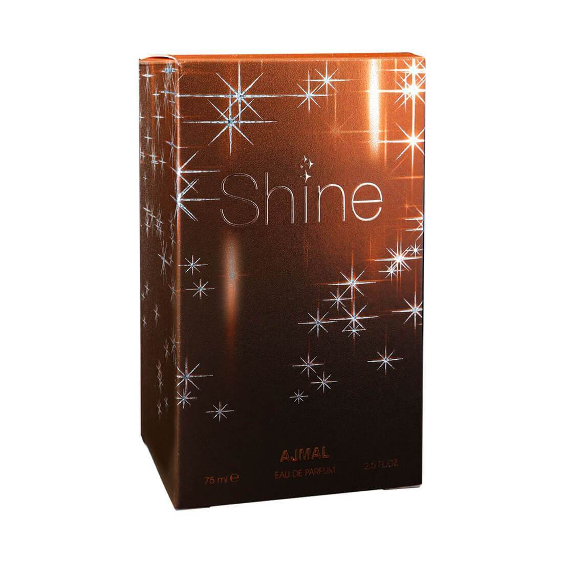 Ajmal Shine EDP 75ml Fruity Perfume For Women