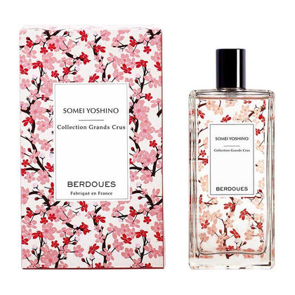 Berdoues Somei Yoshino Eau De Parfum 100ml