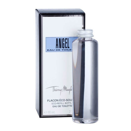 Thierry Mugler Angel Eau De Toilette For Women - 80ml