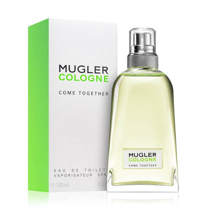 Thierry Mugler Cologne Come Together Eau De Toilette 100ml