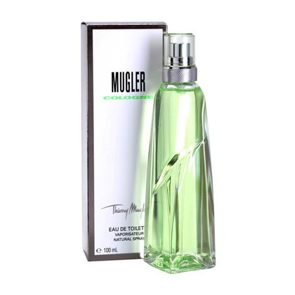 Thierry Mugler Cologne Eau De Toilette For Unisex - 100ml