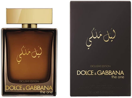 Dolce & Gabbana The One Royal Night for Men Eau De Parfum 150ml
