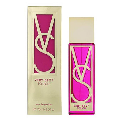 Victoria's Secret Very Sexy Touch Eau De Parfum 75ml