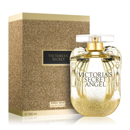 Victoria Secret Angel Gold Perfume For Women - 100ml
