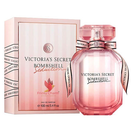 Victoria's Secret Bombshell Seduction Eau De Perfume - 100ml