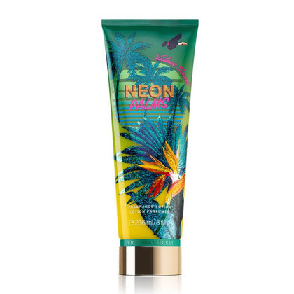 Victoria's Secret Neon Palms Fragrance Lotion 236ml