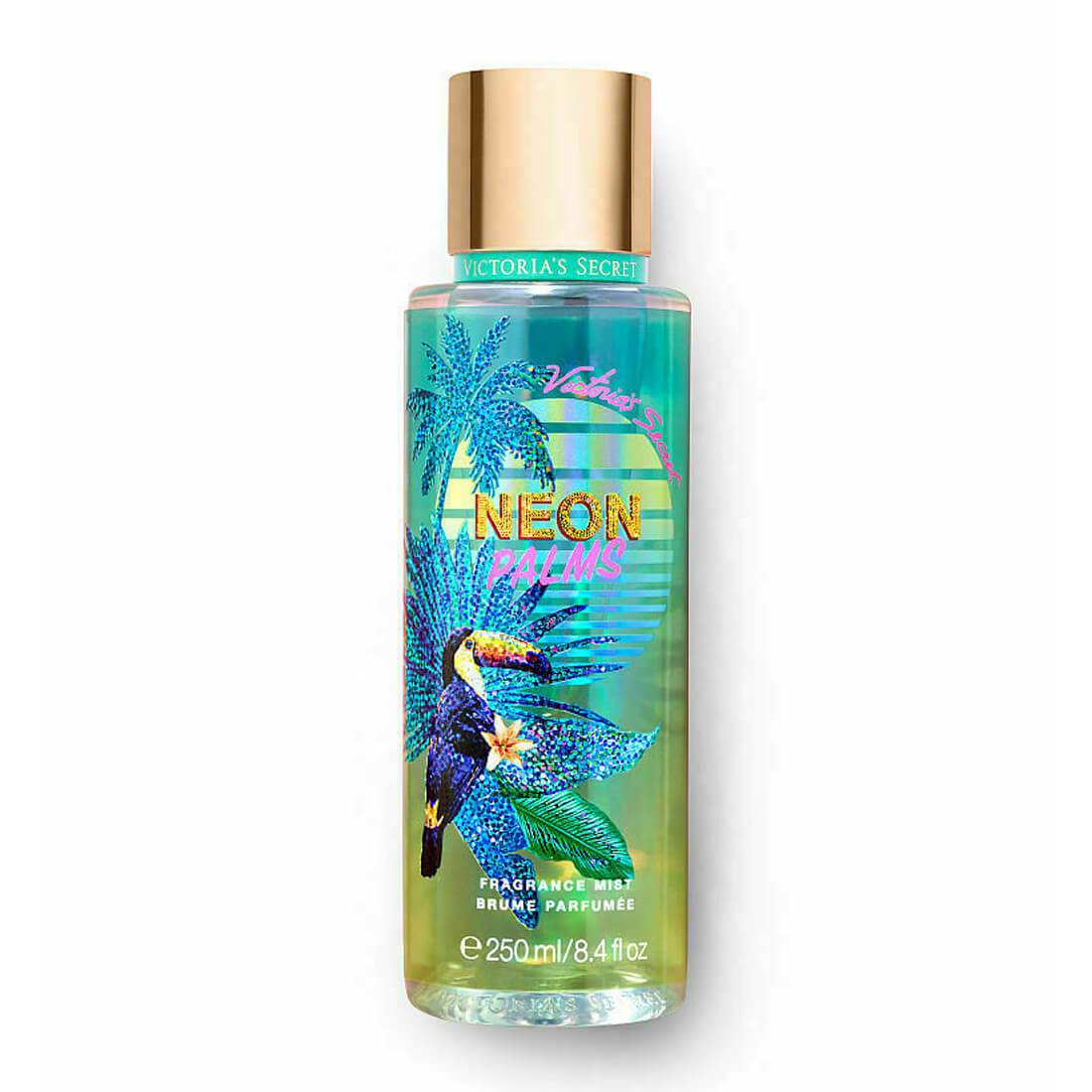 Victoria's Secret Neon Palms Fragrance Mist 250ml