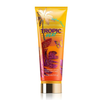 Victoria's Secret Tropic Heat Fragrance Lotion 236ml