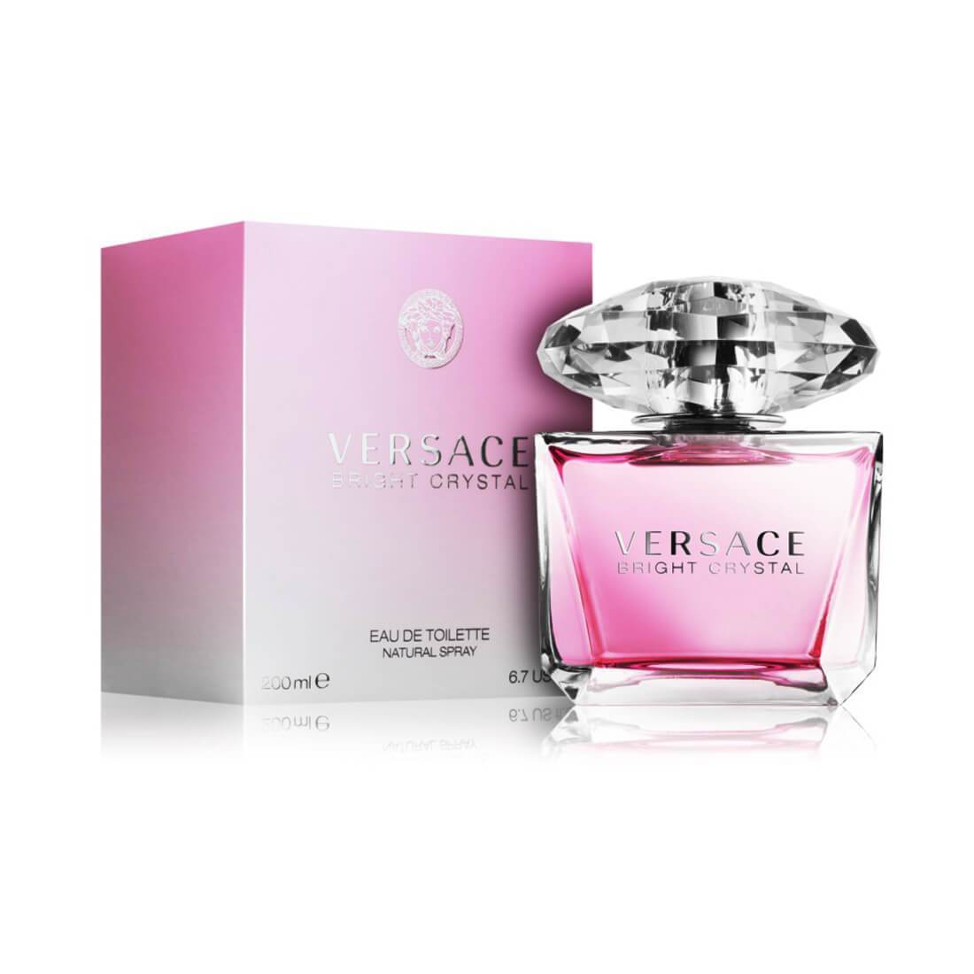 Versace Bright Crystal EDT Perfume For Women
