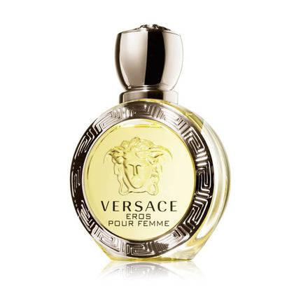Versace Eros Pour Femme EDP Perfume For Women - 100ml