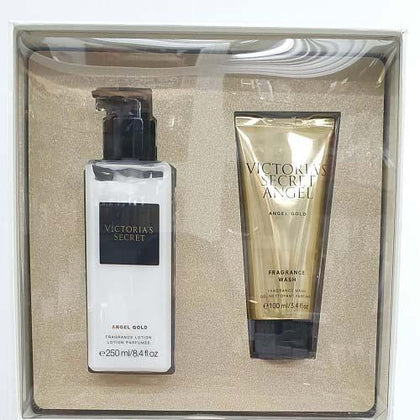 Victoria's Secret Angel Gold Edp 100ml Gift Set