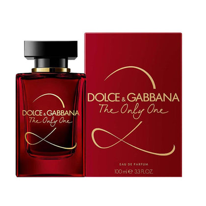 Dolce & Gabbana The Only One 2 For Women Perfume - 100ml