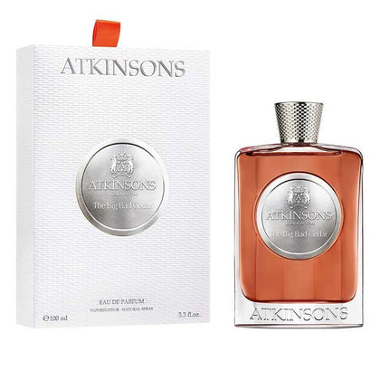 Atkinson 1799 The Big Bad Cedar Eau De Parfum100ml