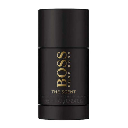 Hugo Boss The Scent Bottled Deodorant Stick For Men-70gm
