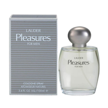 Pleasure Men Cologne