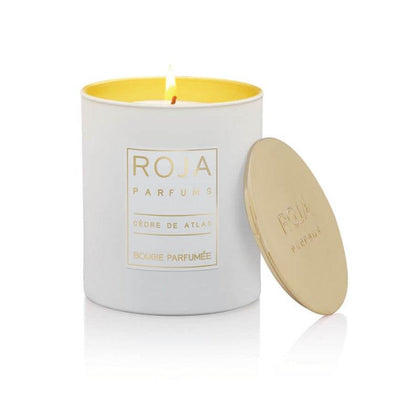 ROJA Cedre De L'atlas Candle 220 gm
