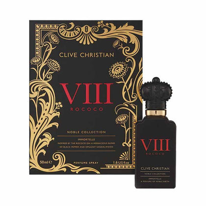 Clive Christian Immortelle Masculine Parfum-50ml