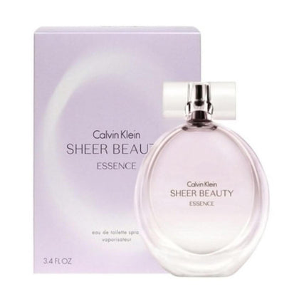 Sheer Beauty Essence Women