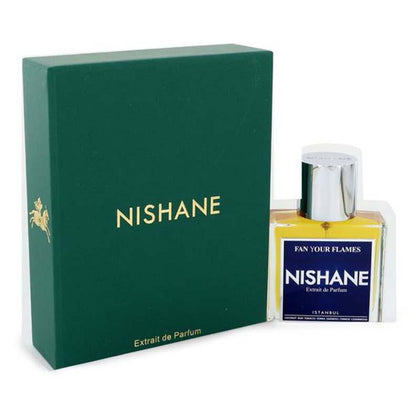 Nishane Fan Your Flames Extrait de Parfum 50ml