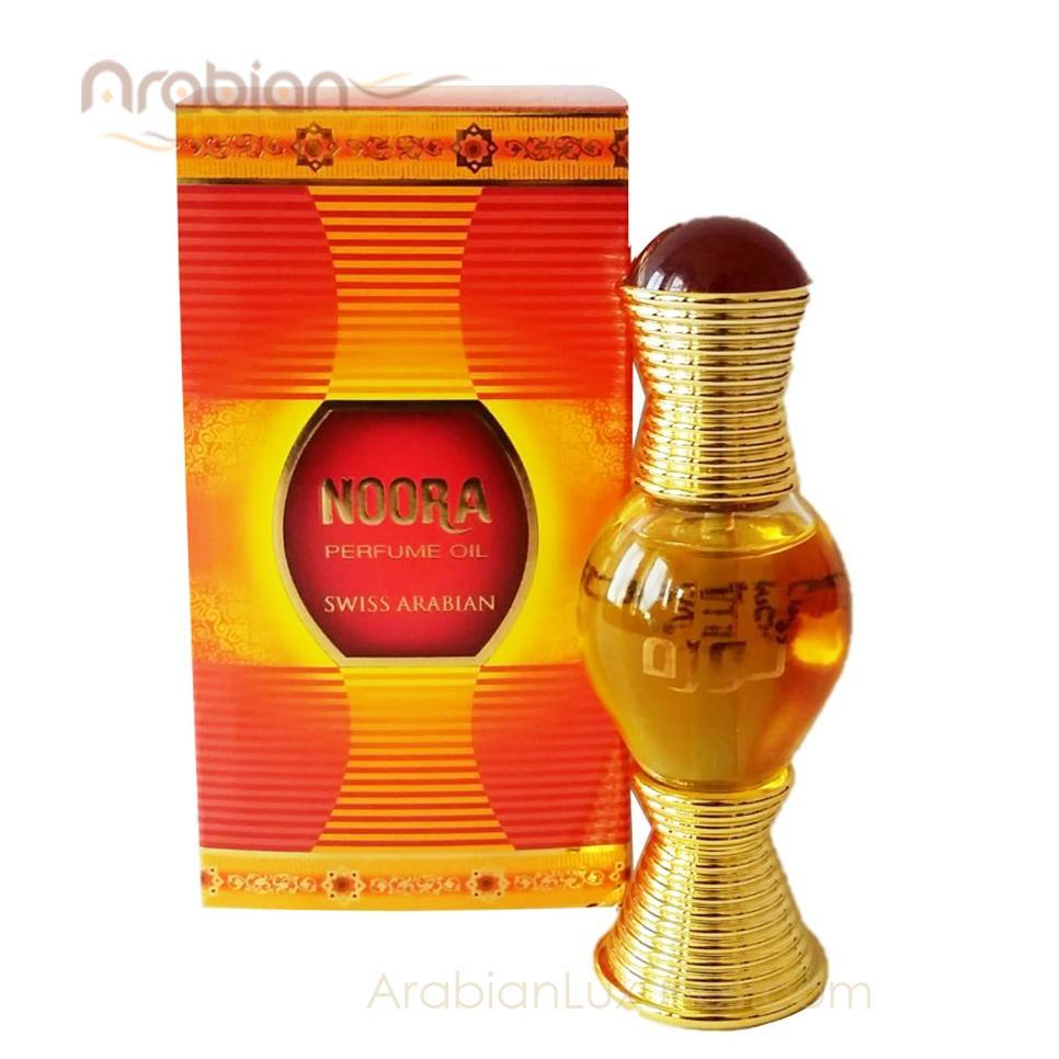 Swiss Arabian Noora Attar - 20ml