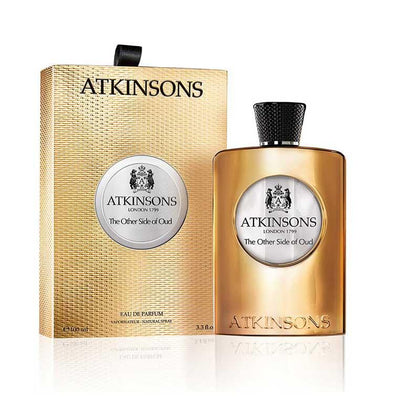 Atkinson 1799 The Other Side Of Oud Eau De Parfum100ml