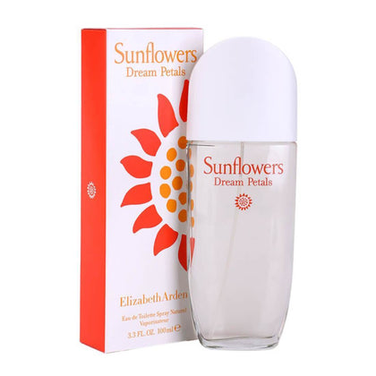 Sunflowers Dream Petals Women