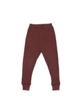 Thermal Pant - Tobacco