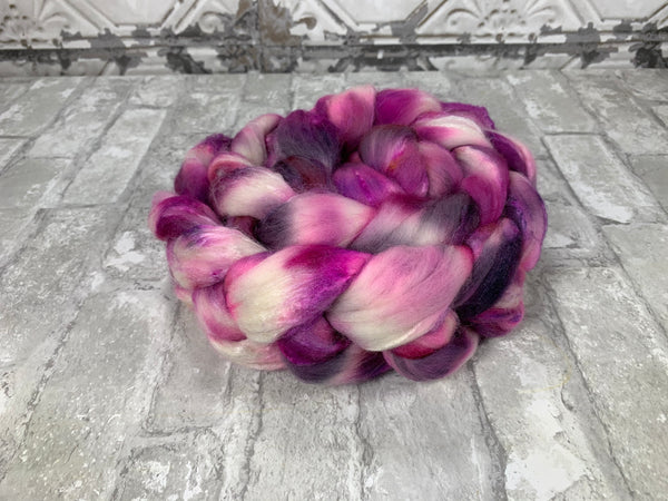 Yummy on Merino/Silk