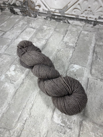 Charcoal on Yakaty Yak