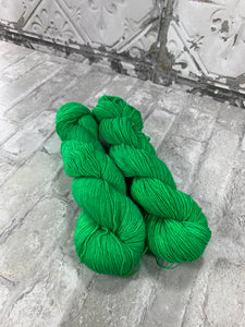 Spring Buds on Brit Sock 464 yards