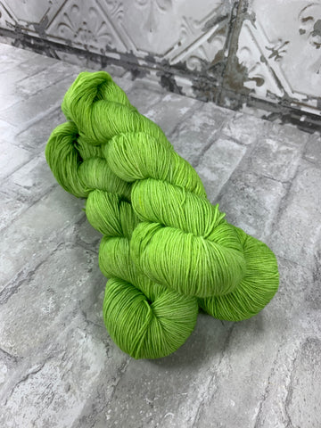 Kryptonite on Brit Sock 464 yards