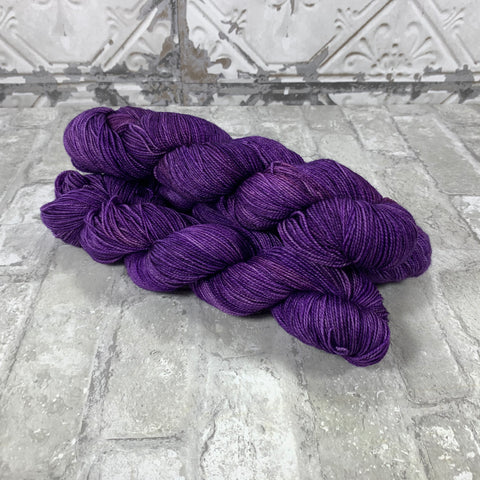 Island Princess on Gold 400 yards of super wash fingering weight yarn