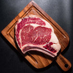 USDA Prime Angus Bone-In Ribeye