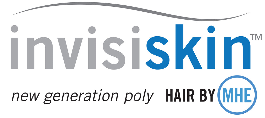 Invisiskin Hair Replacement
